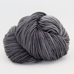 Supernova Yarn | Colorway: Charcoal