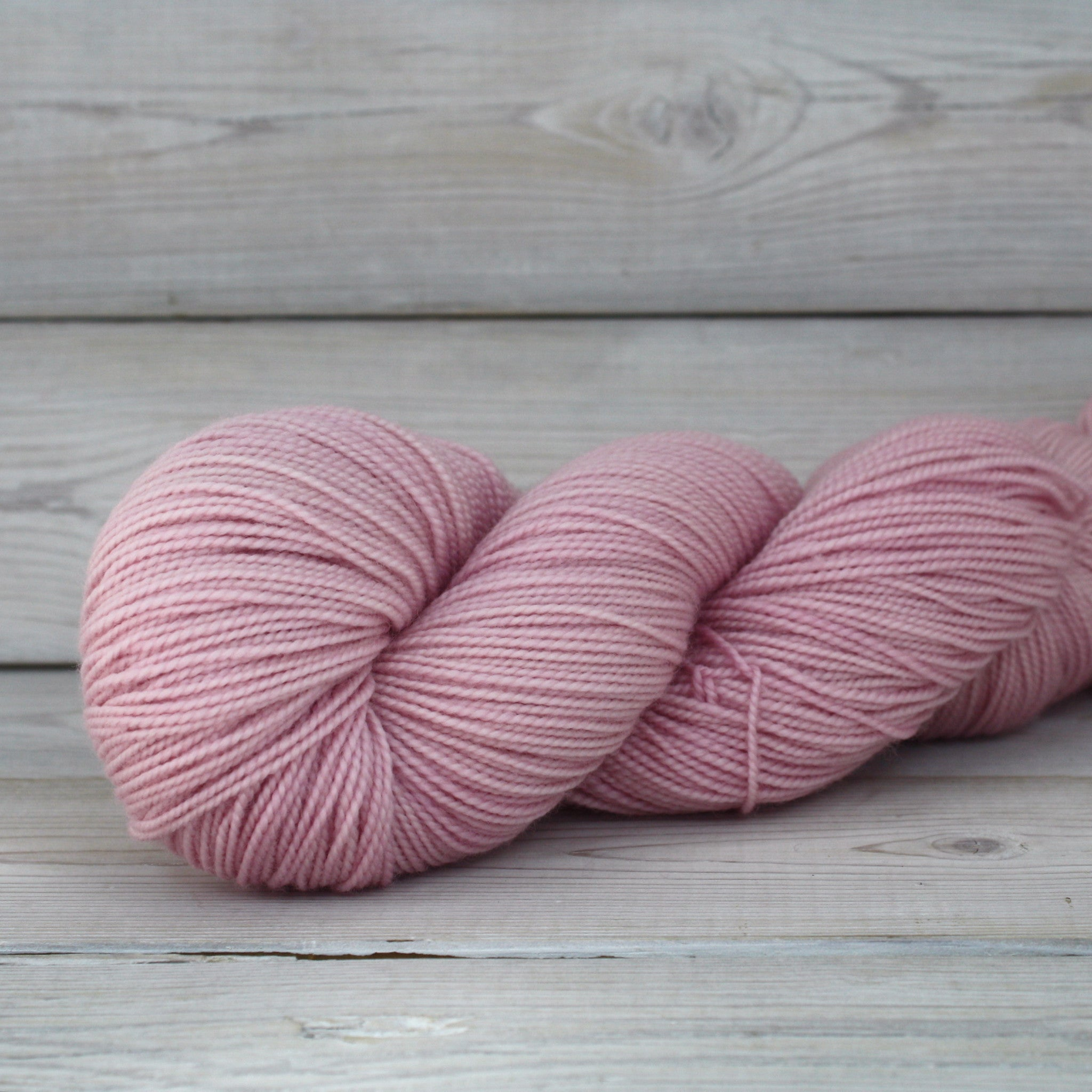 Celeste Yarn | Colorway: Cherry Blossom