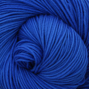 Calypso Yarn | Colorway: Cobalt