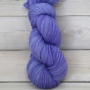 Colorway: Columbine | Dyed to Order Yarn