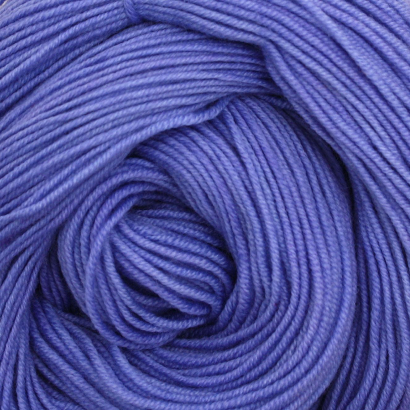 Aspen Sport Yarn | Colorway: Columbine