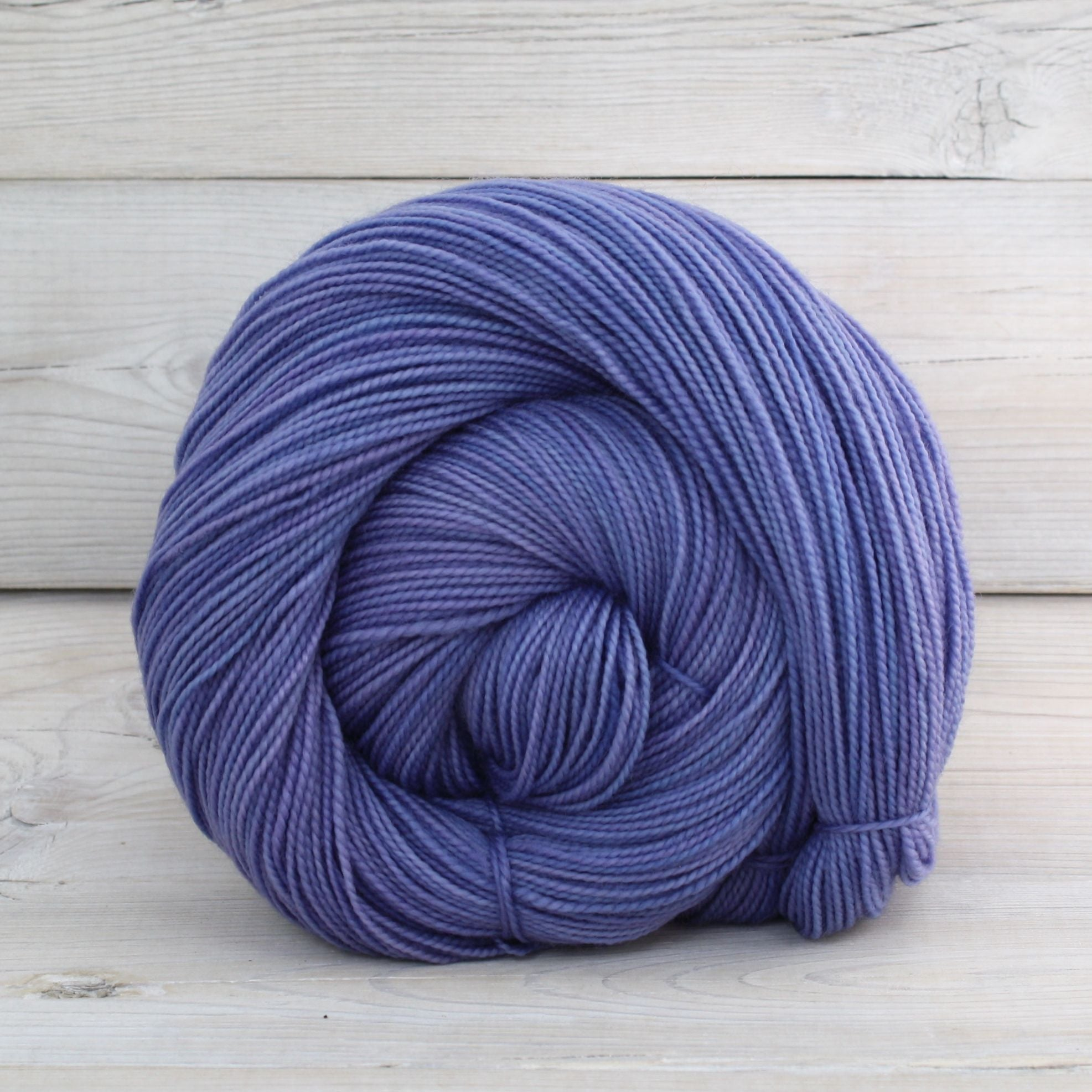 Luna Grey Fiber Arts Celeste Yarn | Colorway: Columbine