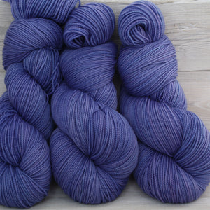 Celeste Yarn | Colorway: Columbine