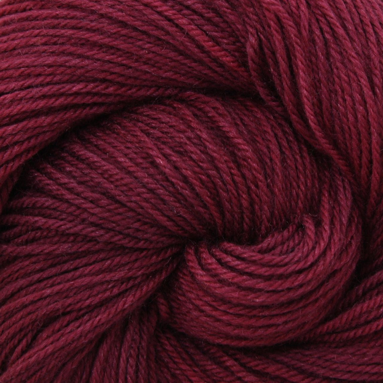 Zeta Yarn | Colorway: Cranberry | Overstock