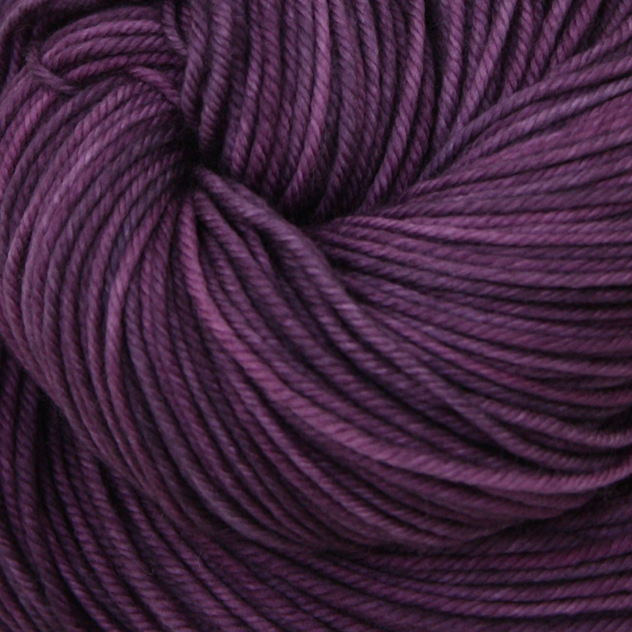 Calypso Yarn | Colorway: Eggplant