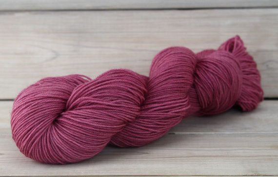 Altair Yarn | Colorway: Elderberry