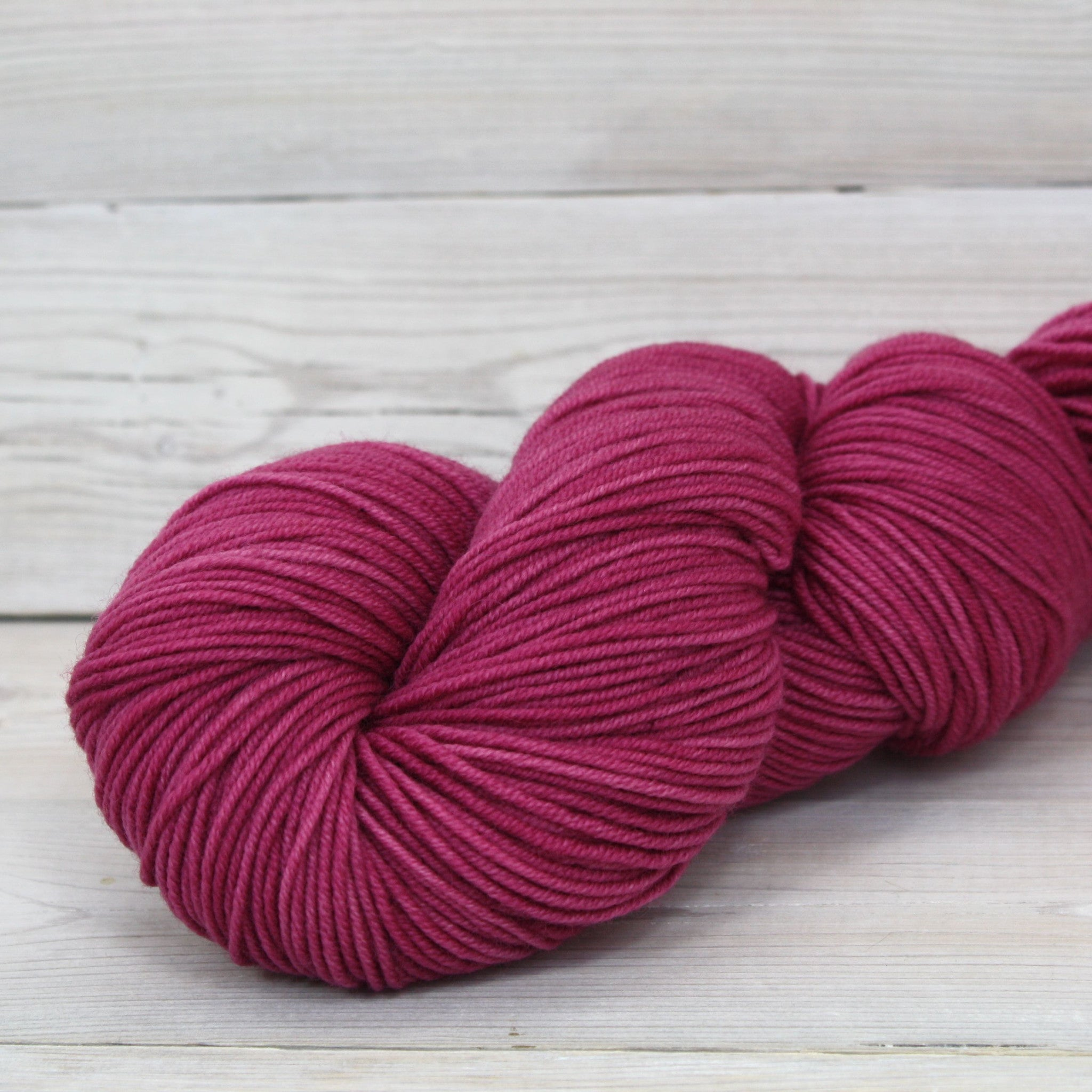 Aspen Sport Yarn | Colorway: Elderberry