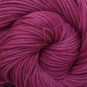 Colorway: Elderberry | Dyed to Order Yarn
