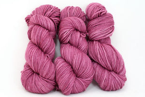 Vega Yarn | Colorway: Elderberry