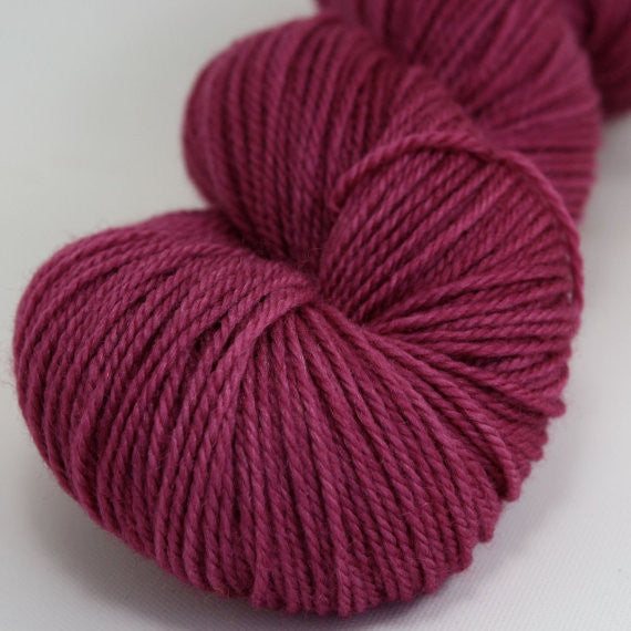 Zeta Yarn | Colorway: Elderberry | Overstock