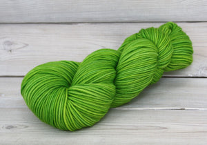 Calypso Yarn | Colorway: Sprout