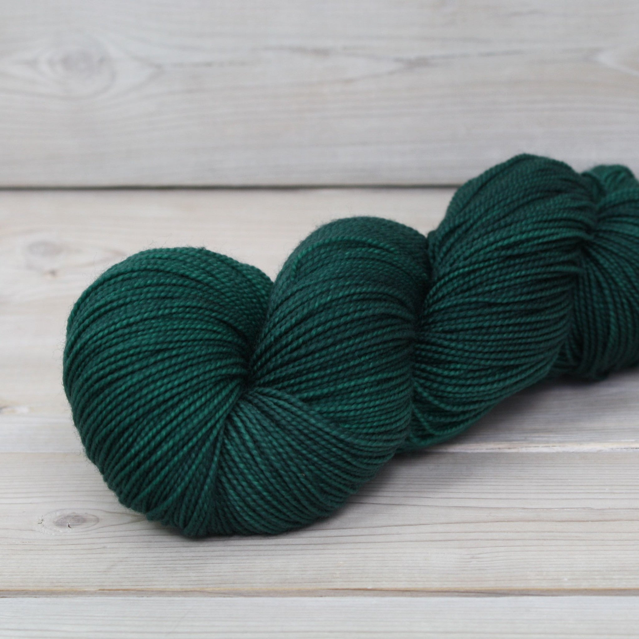 Celeste Yarn | Colorway: Emerald