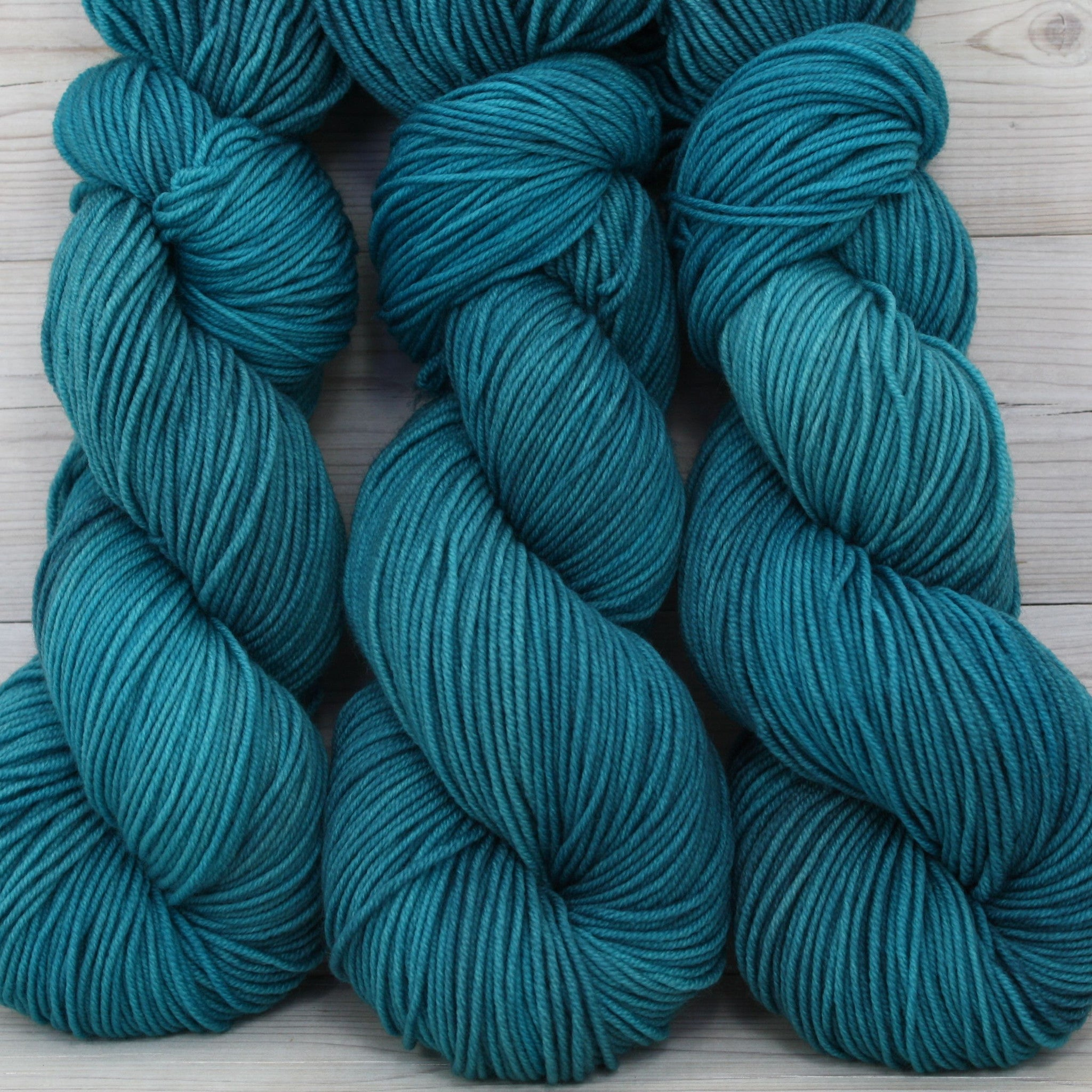 Aspen Sport Yarn | Colorway: Fjord