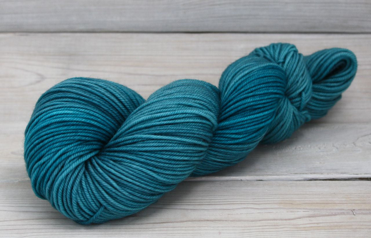 Calypso Yarn | Colorway: Fjord