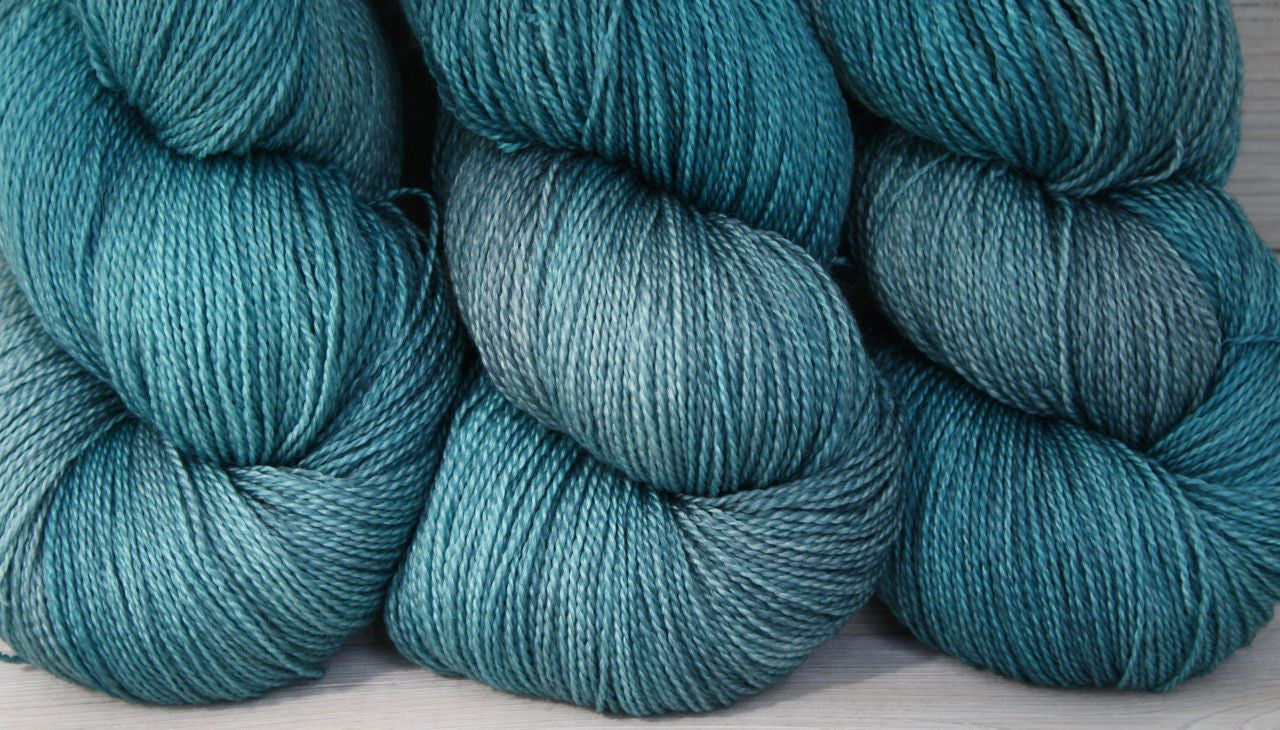 Starbright Yarn | Colorway: Fjord