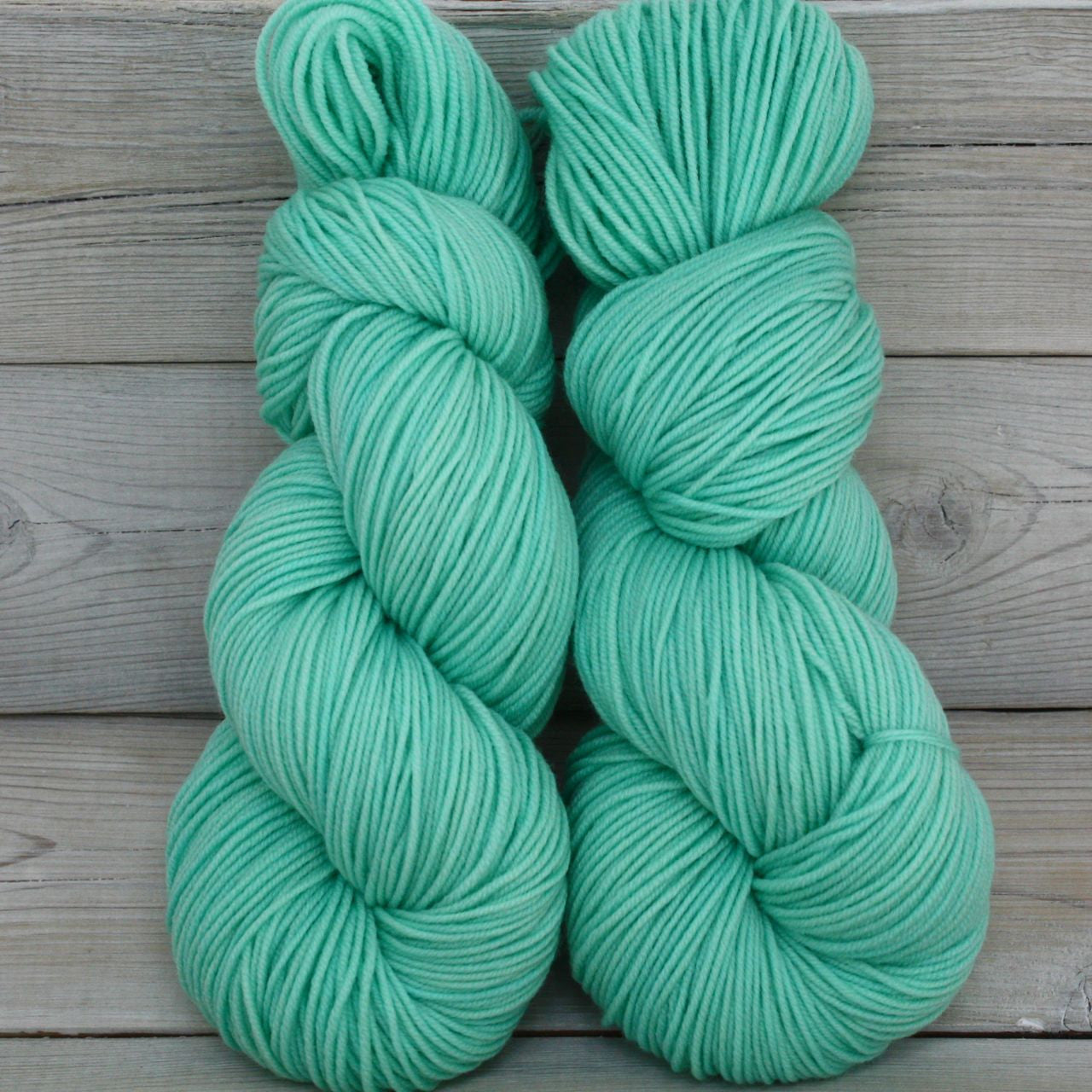 Aspen Sport Yarn | Colorway: Glacier
