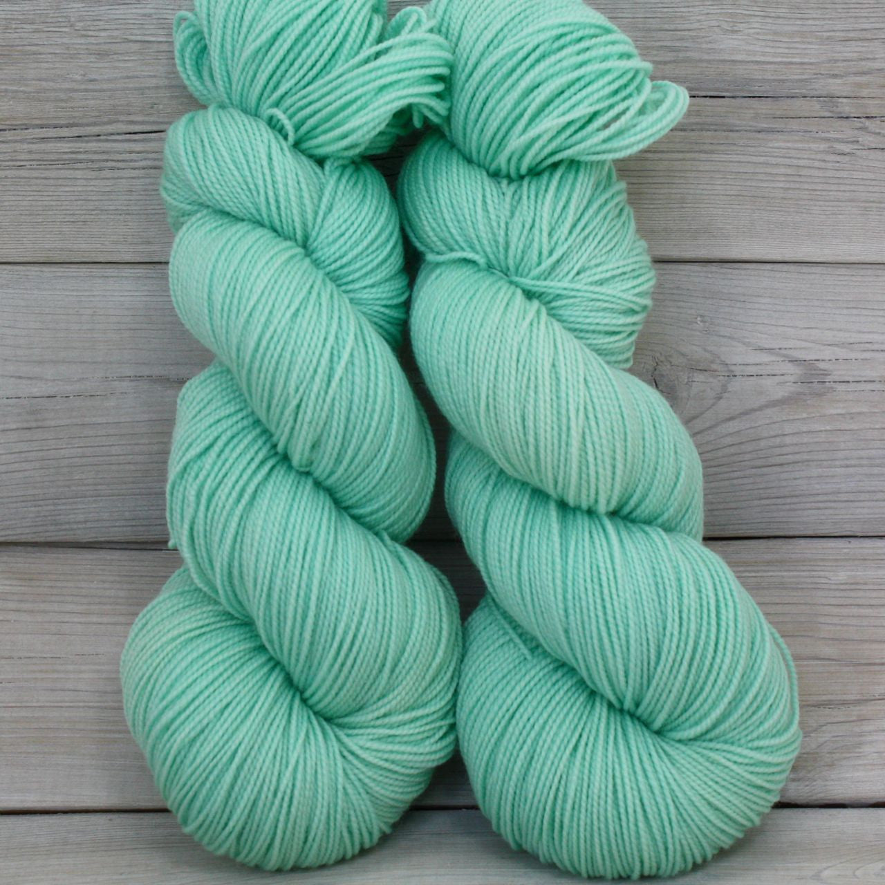 Celeste Yarn | Colorway: Glacier