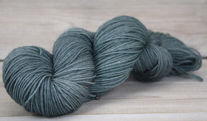 Luna Grey Fiber Arts Altair Yarn | Colorway: Harbor