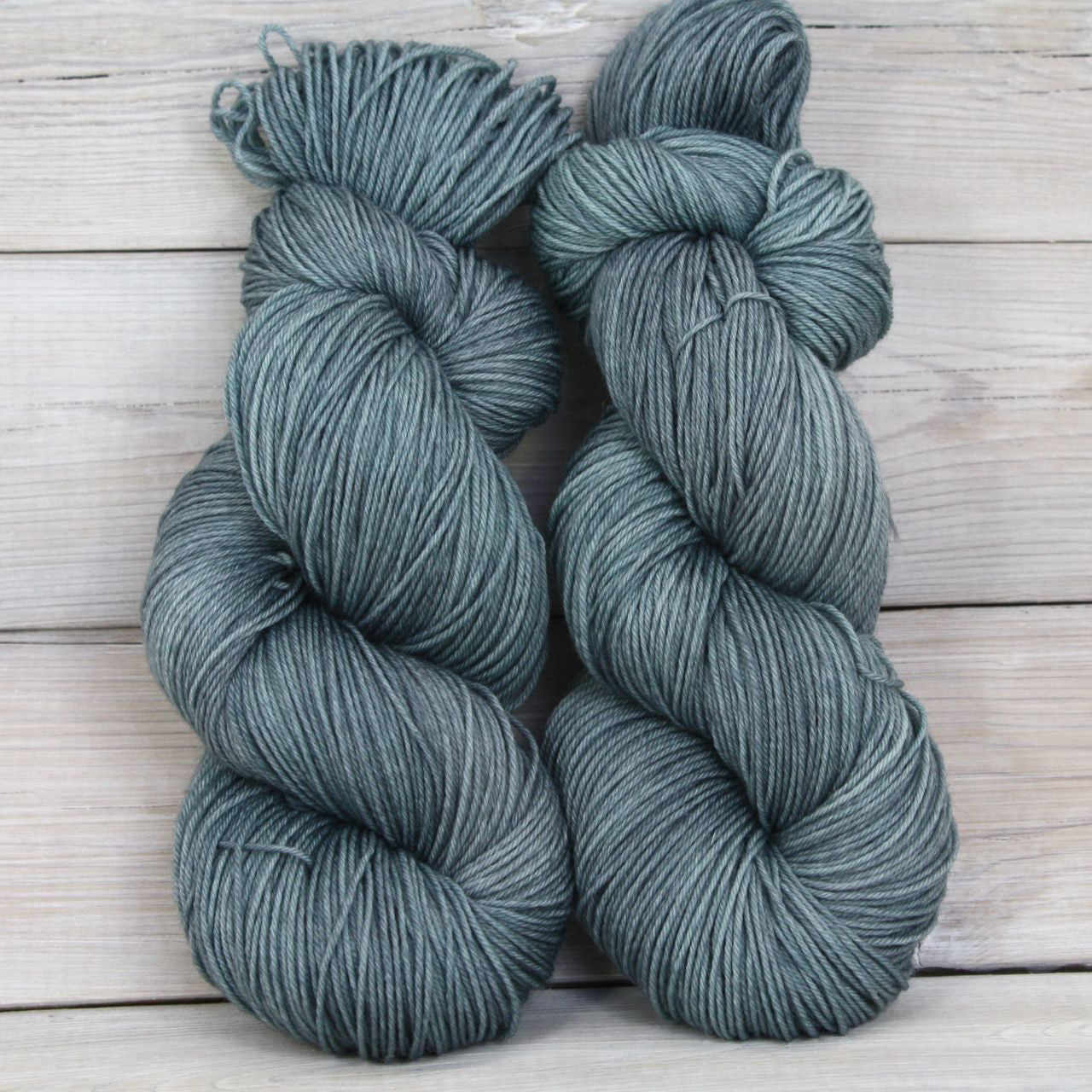 Altair Yarn | Colorway: Harbor