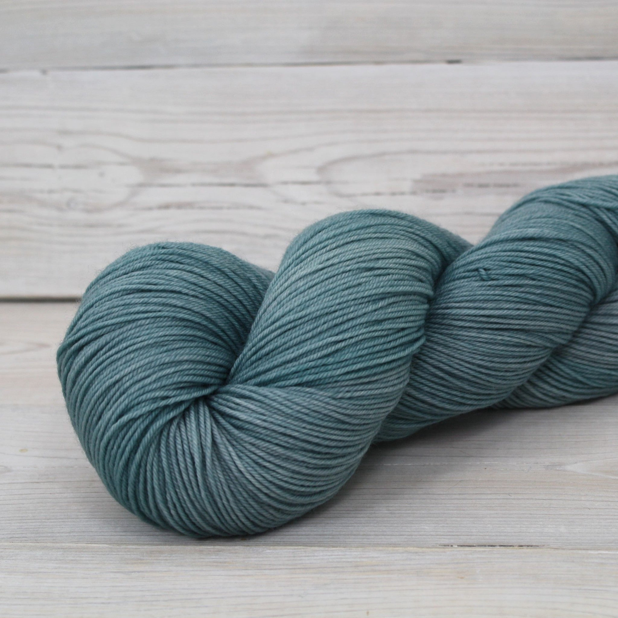 Athena Sock Yarn | Colorway: Harbor