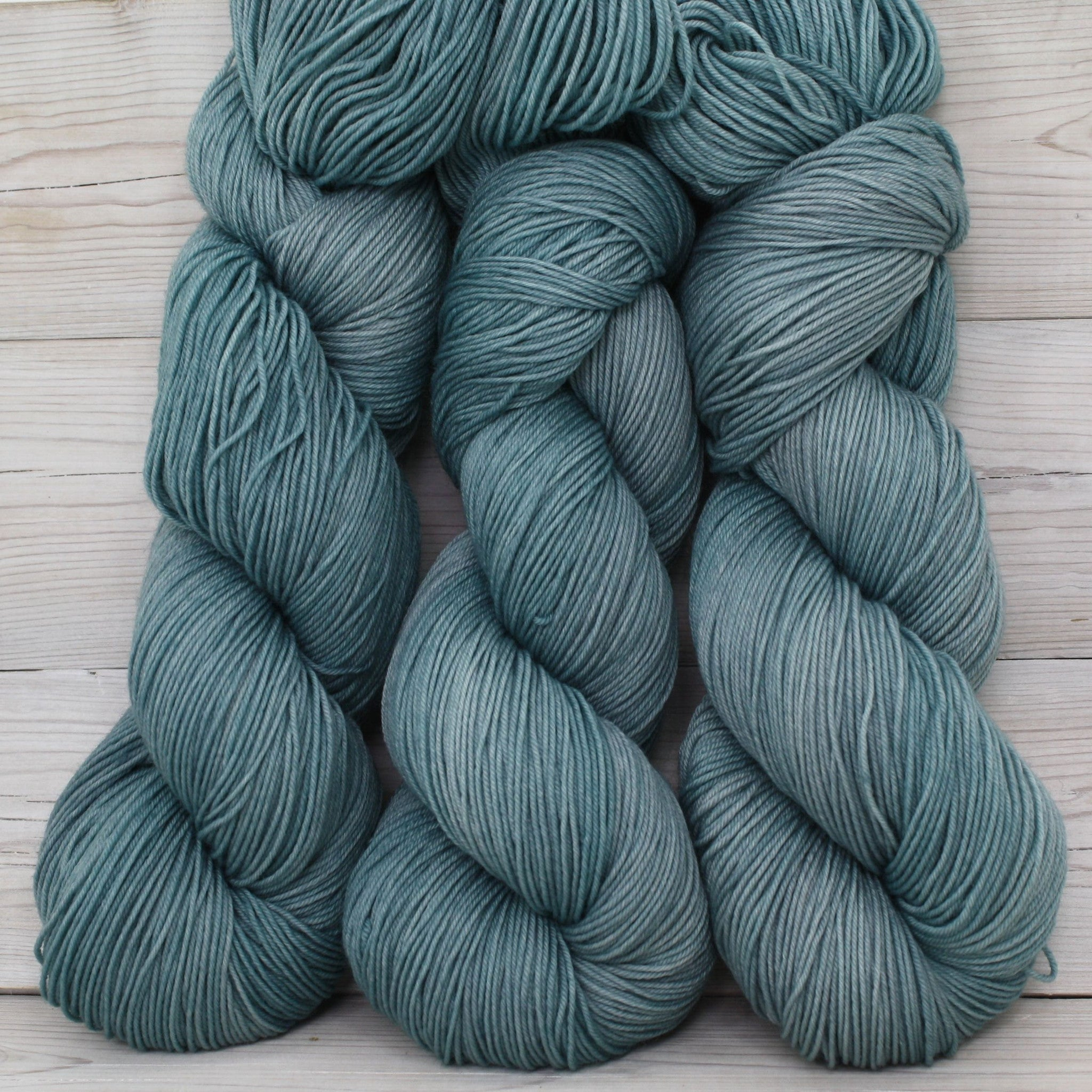 Athena Sock Yarn | Colorway: Harbor | Overstock