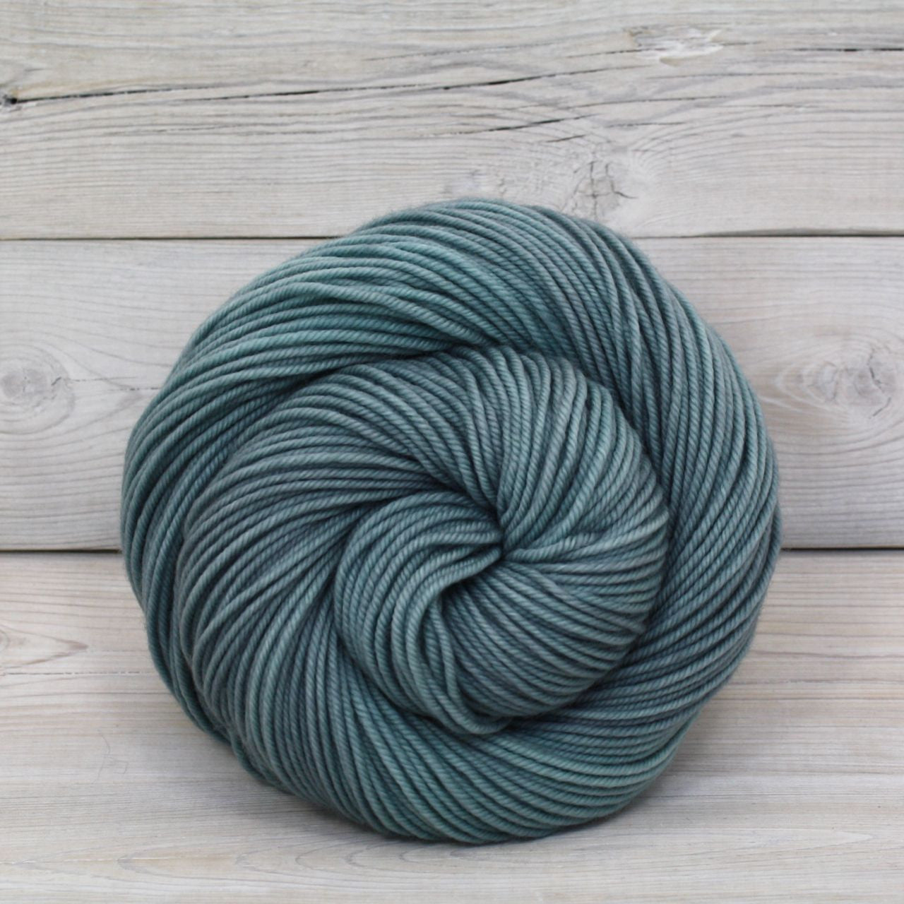 Colorway: Harbor | Dyed to Order Yarn