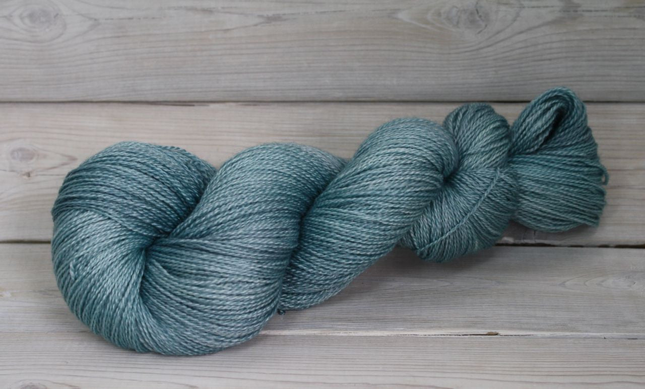 Starbright Yarn | Colorway: Harbor