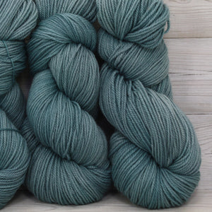 Zeta Yarn | Colorway: Harbor