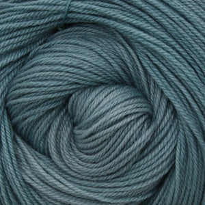 Luna Grey Fiber Arts Zeta Yarn | Colorway: Harbor