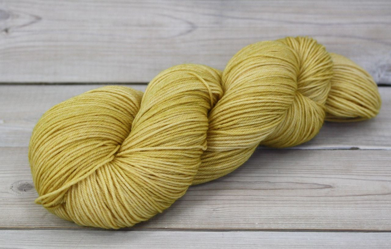 Altair Yarn | Colorway: Honeycomb