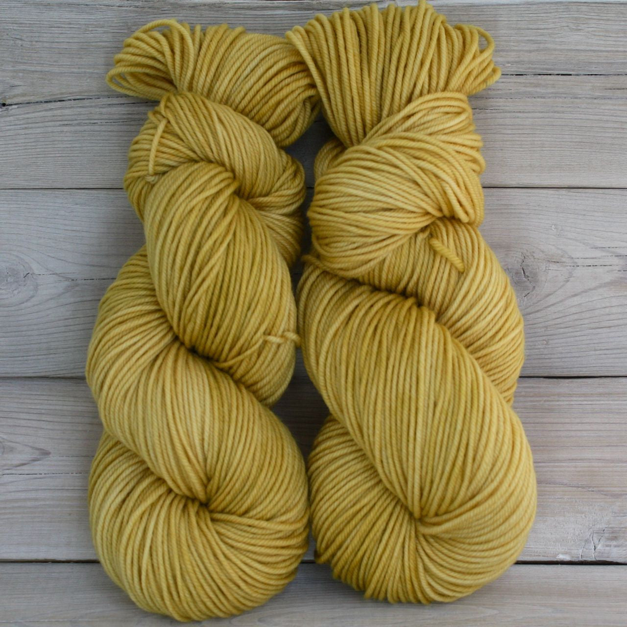 Calypso Yarn | Colorway: Honeycomb