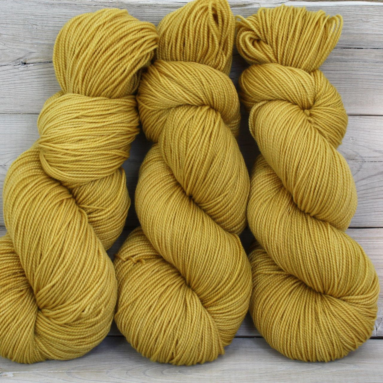 Celeste Yarn | Colorway: Honeycomb
