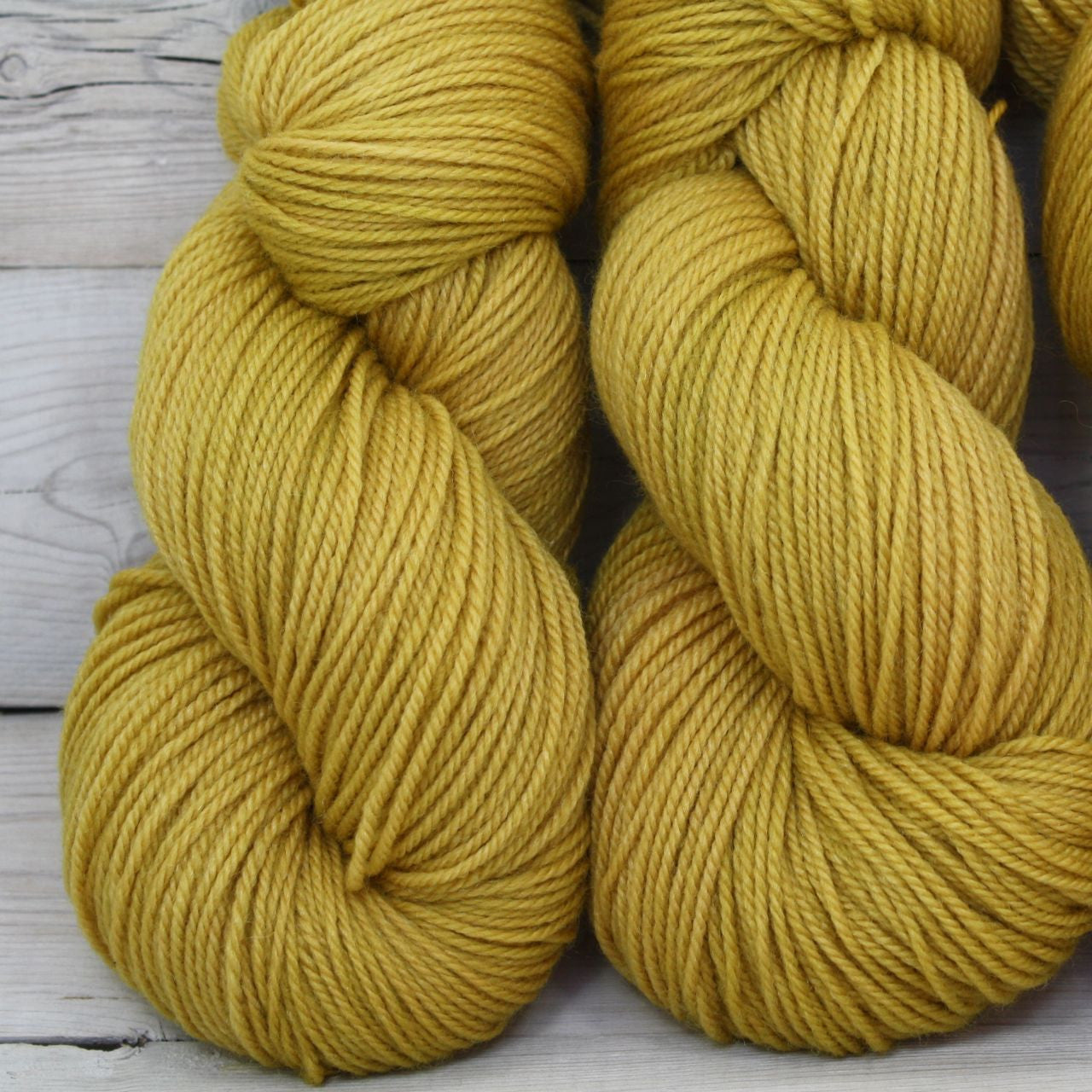 Zeta Yarn | Colorway: Honeycomb