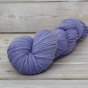 Luna Grey Fiber Arts Aspen Sport Yarn | Colorway: Hydrangea