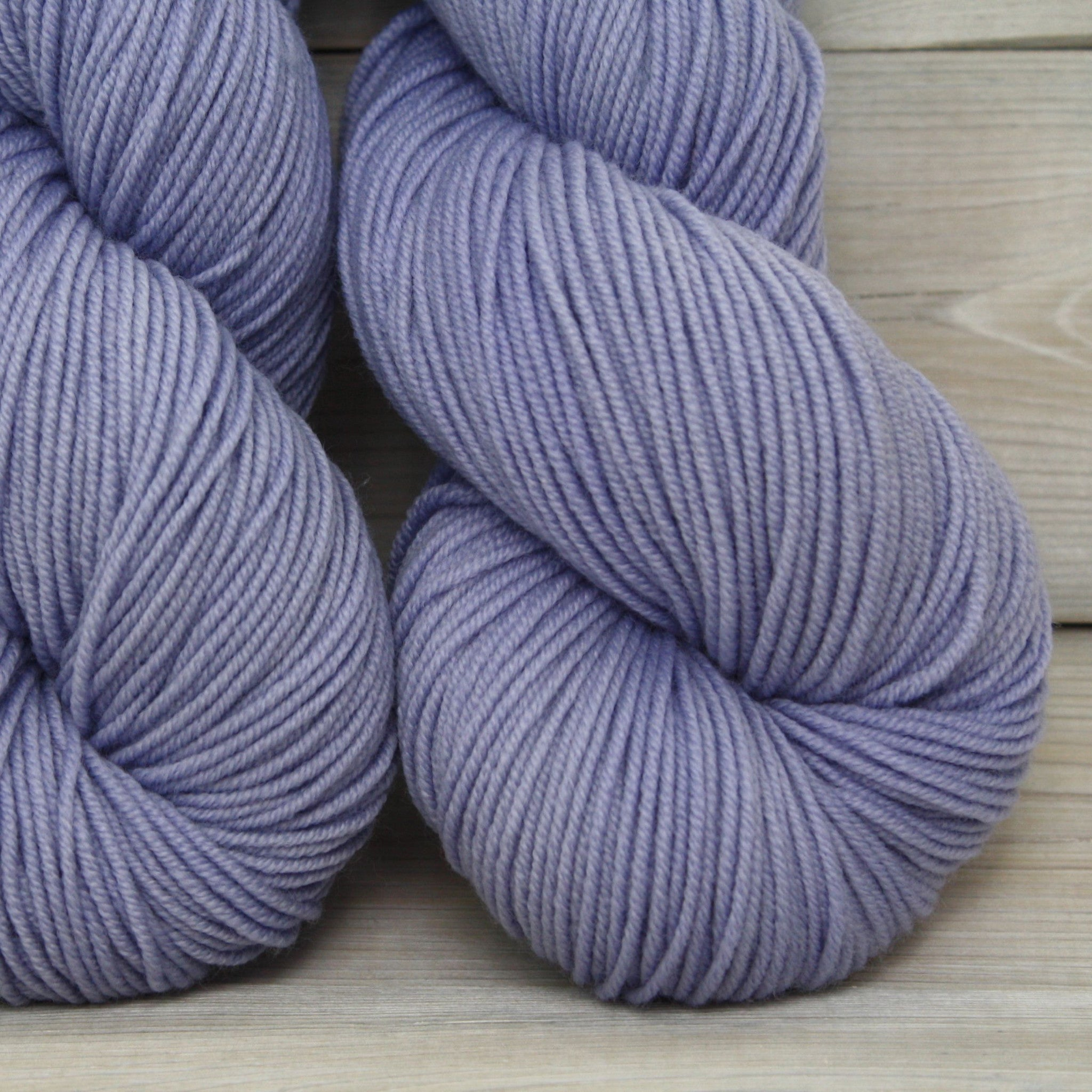 Aspen Sport Yarn | Colorway: Hydrangea