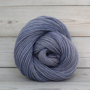Luna Grey Fiber Arts Vega Yarn | Colorway: Hydrangea