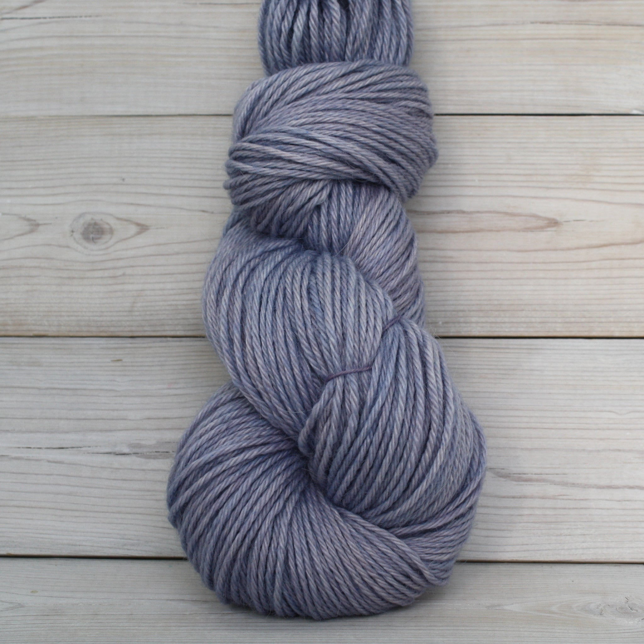 Vega Yarn | Colorway: Hydrangea
