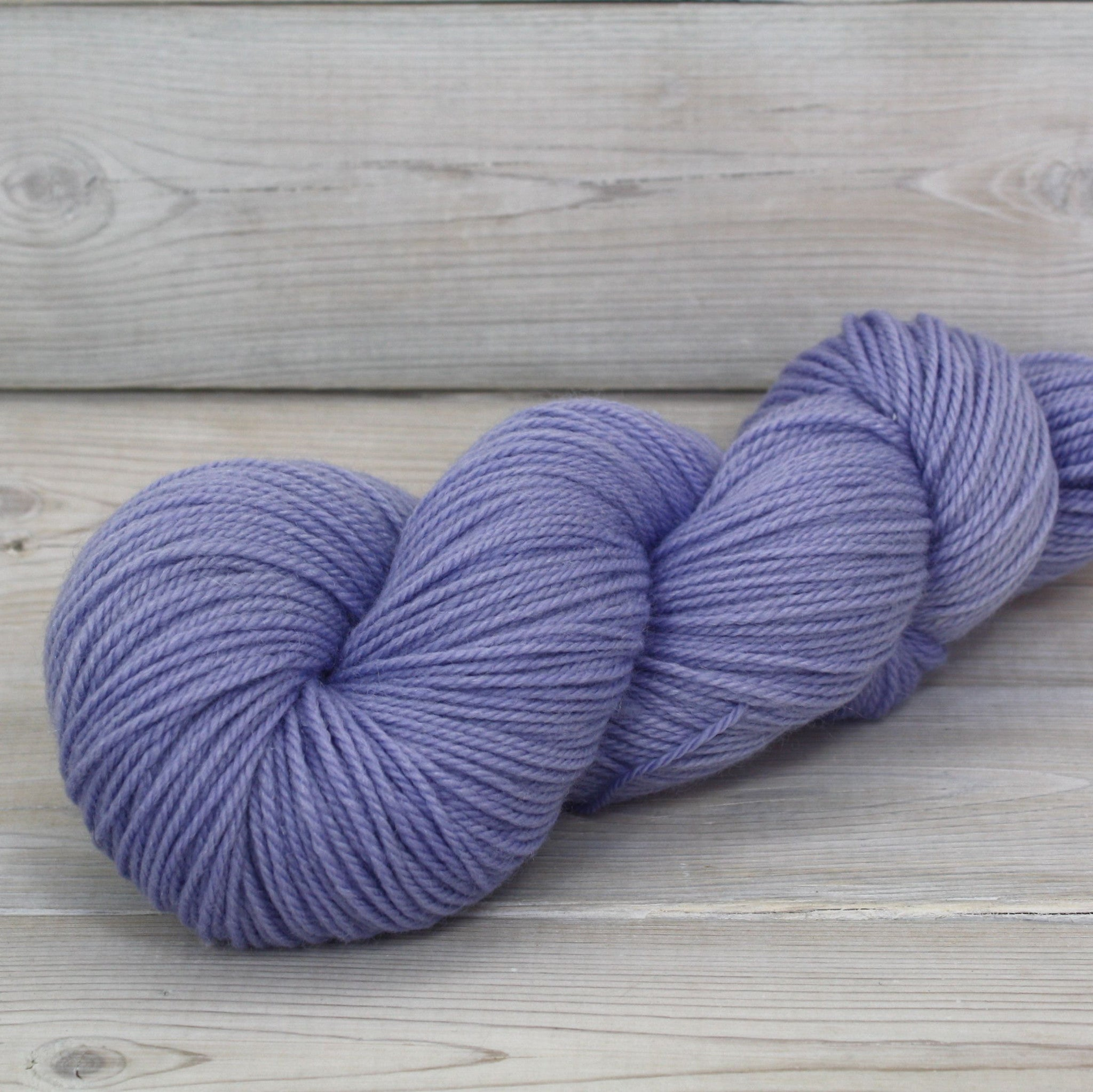 Zeta Yarn | Colorway: Hydrangea