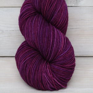 Luna Grey Fiber Arts Aspen Sport | Colorway: Jelly Bean