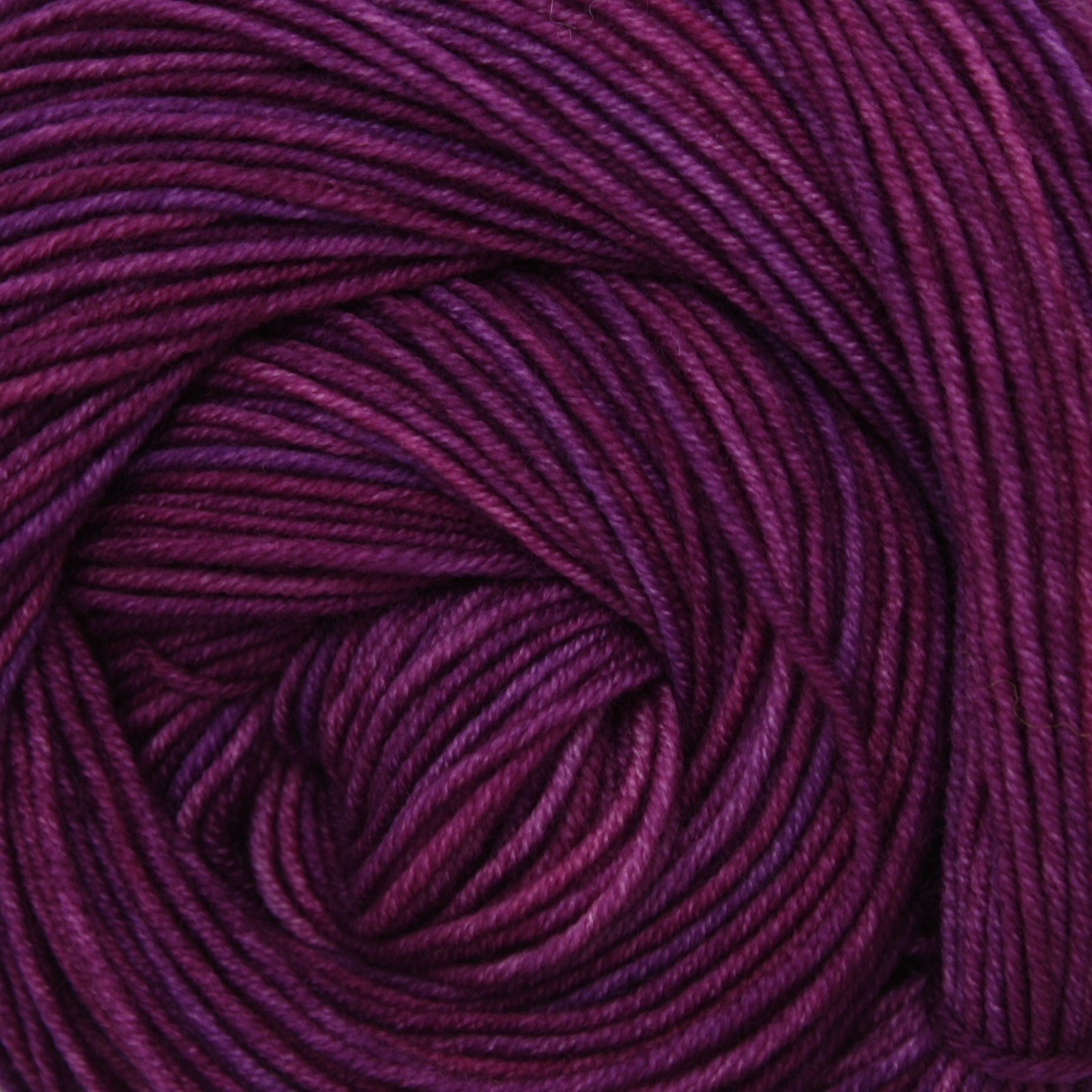 Aspen Sport Yarn | Colorway: Jelly Bean