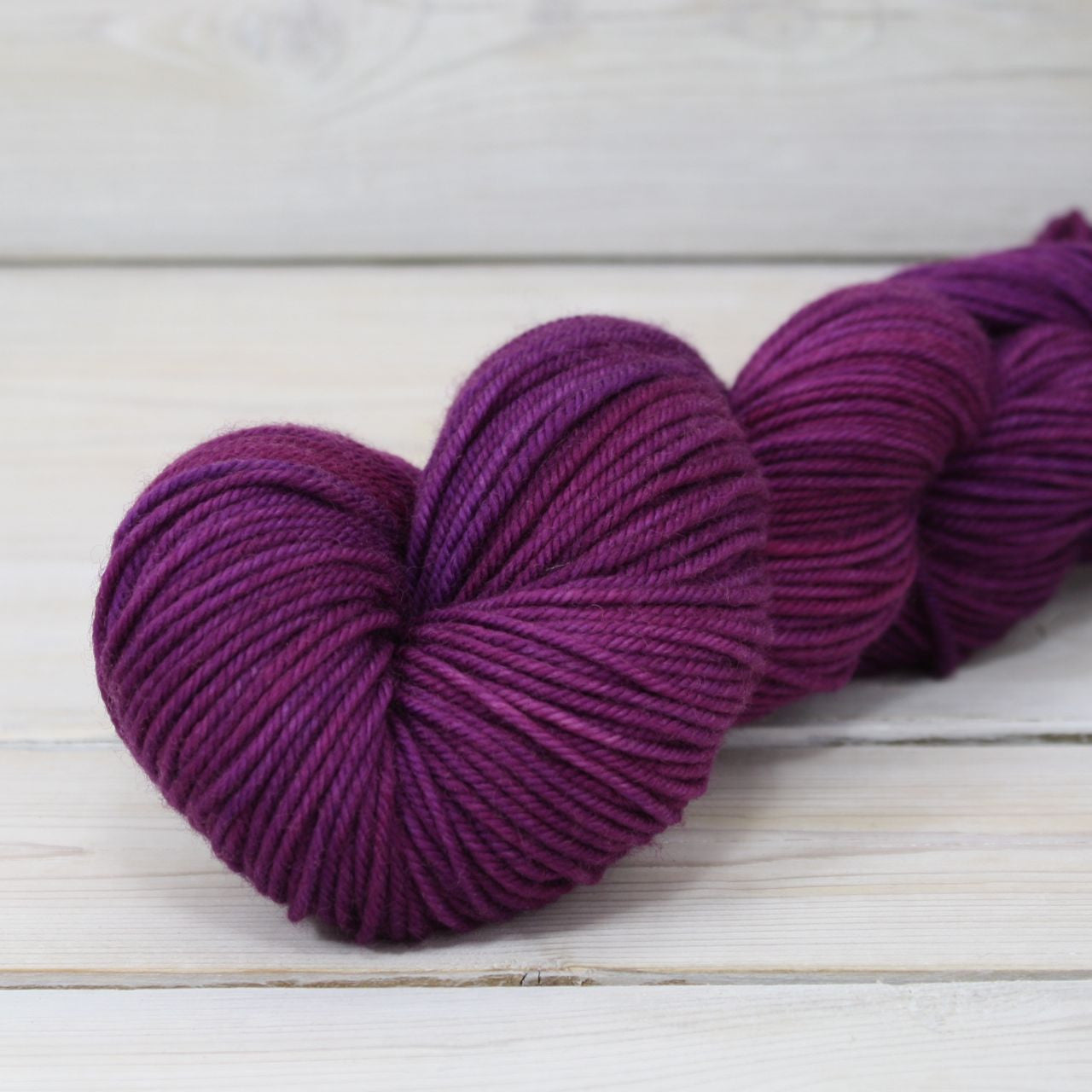 Calypso Yarn | Colorway: Jelly Bean
