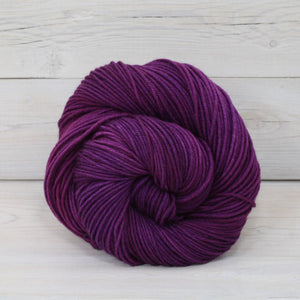 Luna Grey Fiber Arts Calypso Yarn | Colorway: Jelly Bean