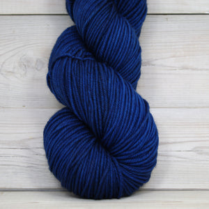 Colorway: Lapis | Dyed to Order Yarn