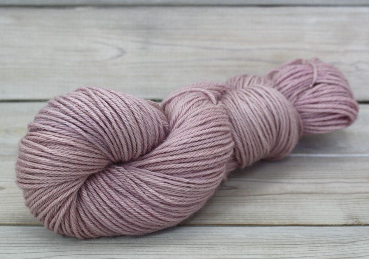 Vega Yarn | Colorway: Lilac