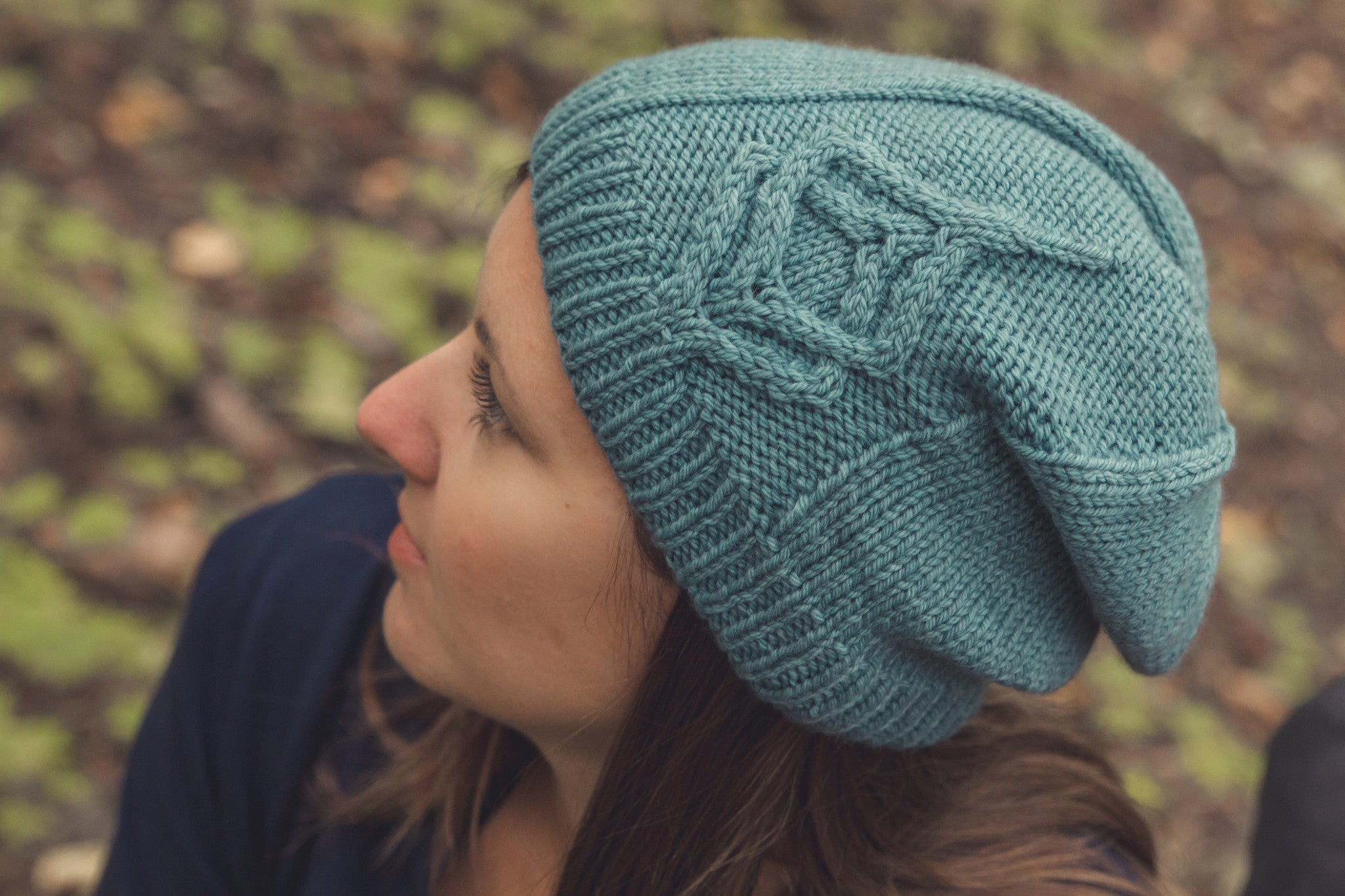 Due North Hat Kit  |  Pattern + Yarn