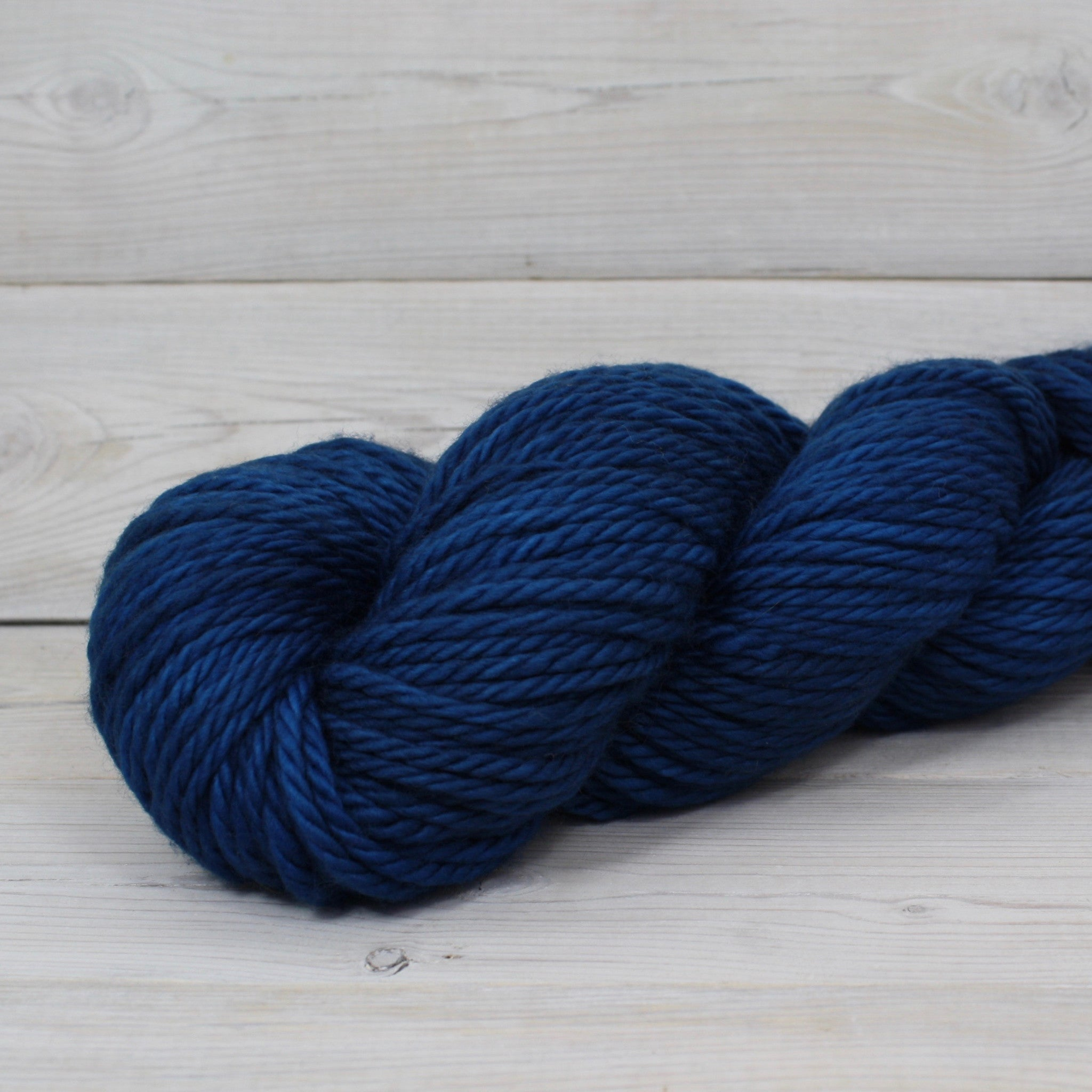 Apollo Yarn | Colorway: Marine