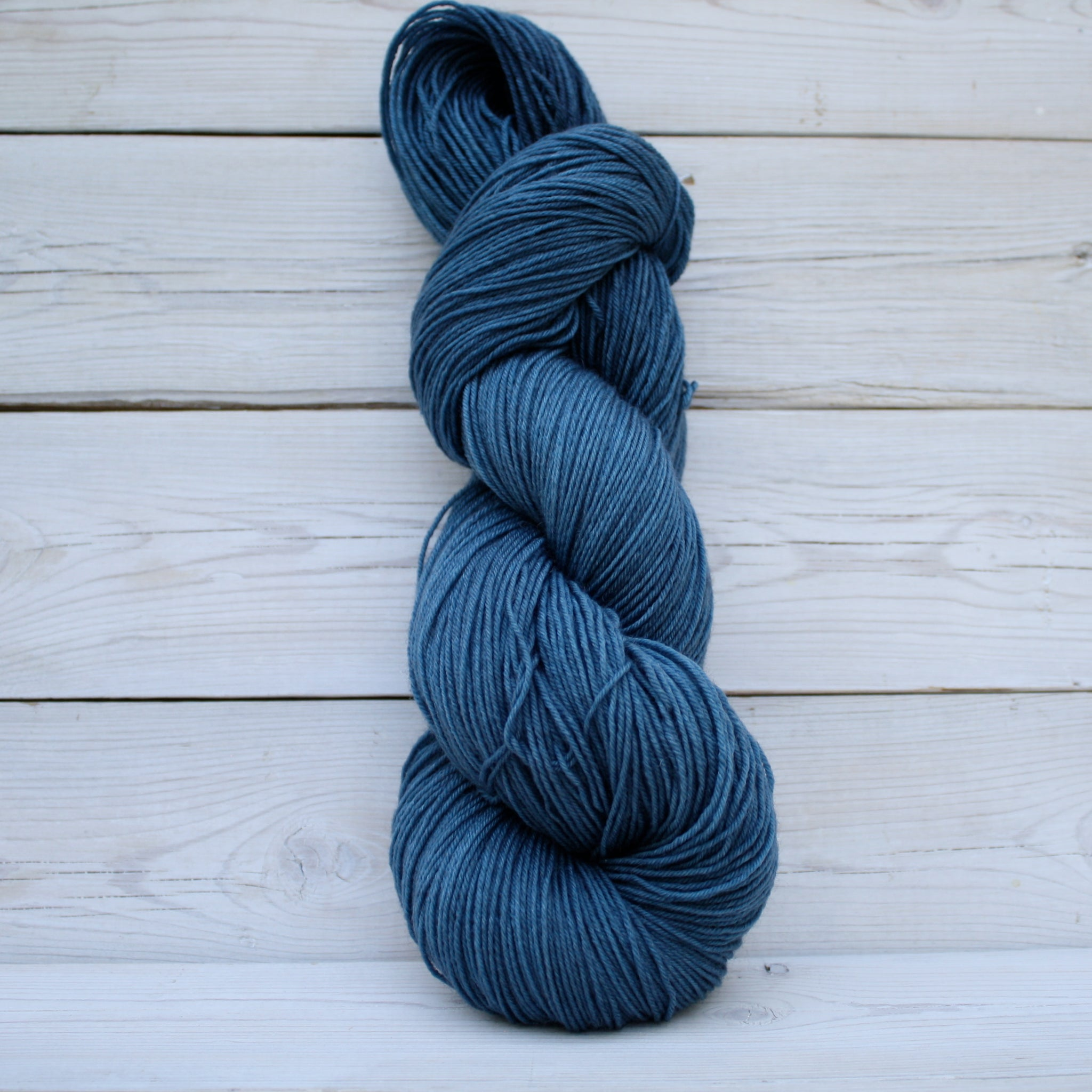 Ariel Yarn | Colorway: Marine
