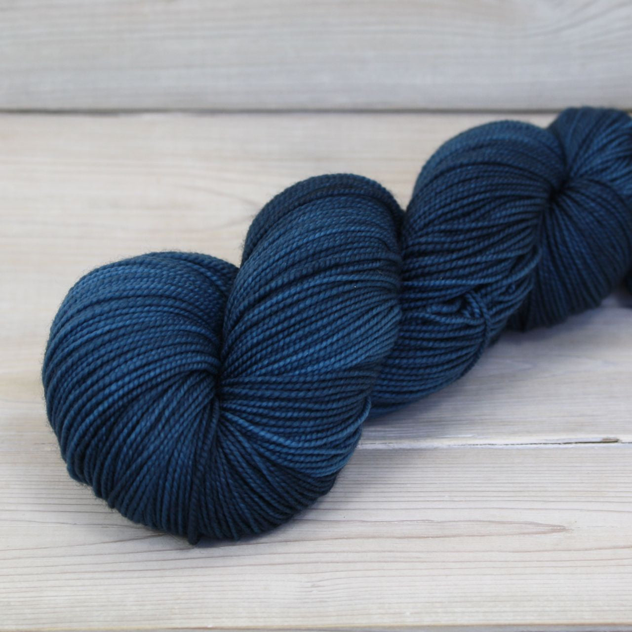 Celeste Yarn | Colorway: Marine