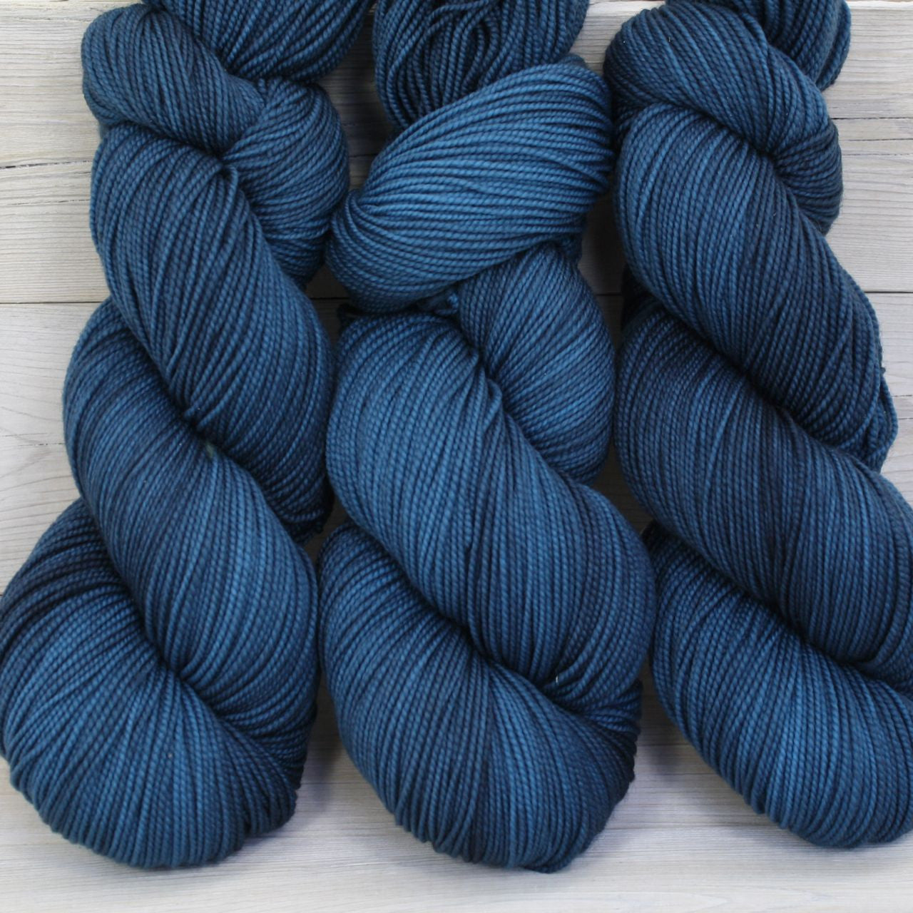 Celeste Yarn | Colorway: Marine | Overstock