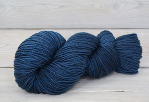 Zeta Yarn | Colorway: Marine